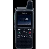 Radiotelefon przenośny LTE Hytera PNC370