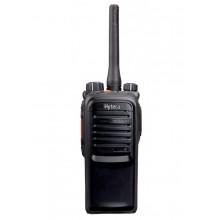 Radiotelefon Hytera PD705